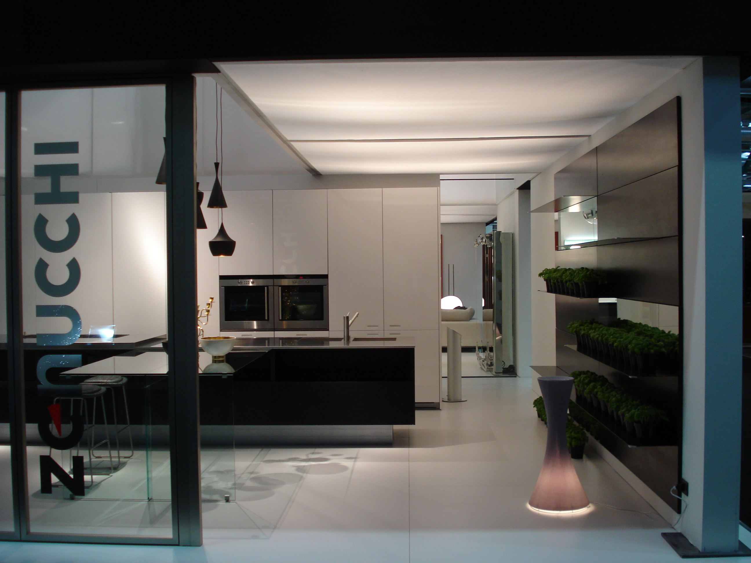 Bergamo Expo Furniture 2007